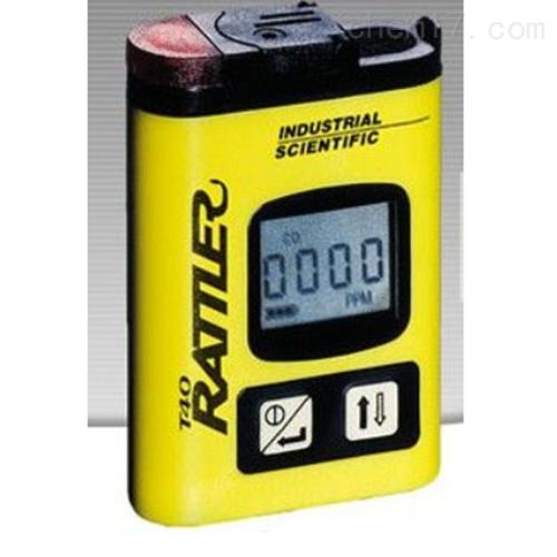 便携式单气体检测仪