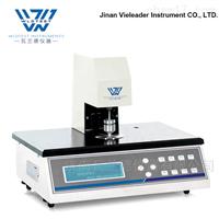 WB-008安全套厚度测量仪应该如何使用