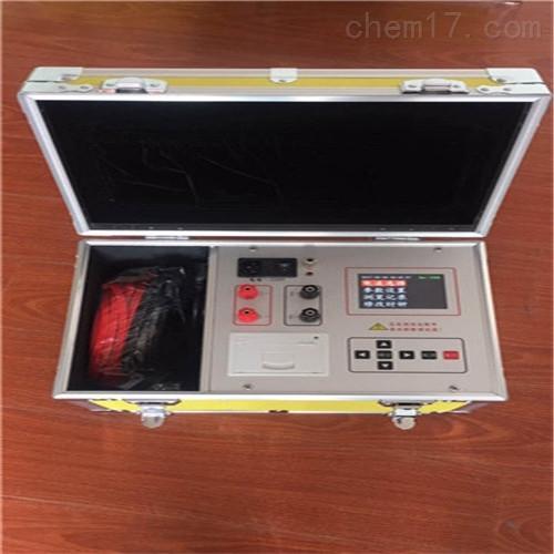 三回路变压器直流电阻测试仪