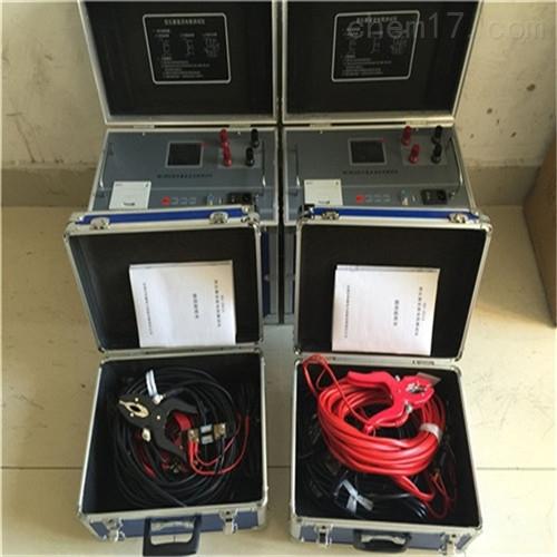 ZGY-0510型数字式直流电阻测试仪