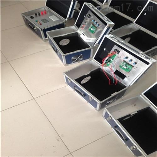 SRZ-20A三回路直流电阻速测仪