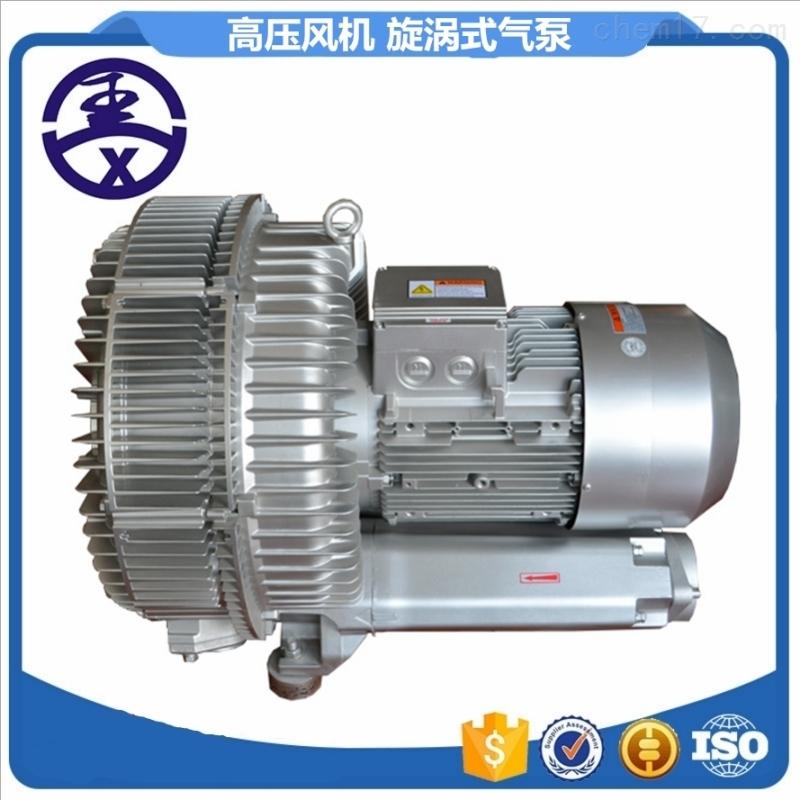 超声波设备高压风机