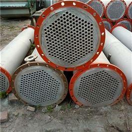 二手列管石墨冷凝器