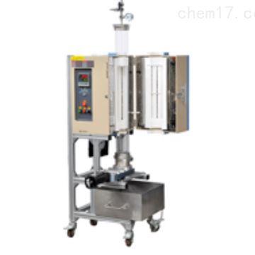 OTF-1200X-4-VTQ合肥科晶4真空立式淬火爐