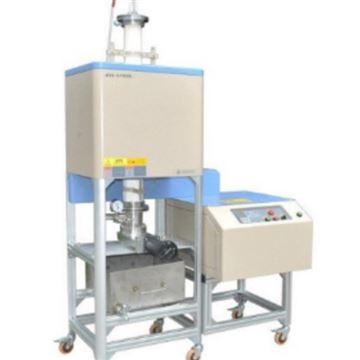 GSL-1700X-80VTQ合肥科晶 1700℃立式淬火爐