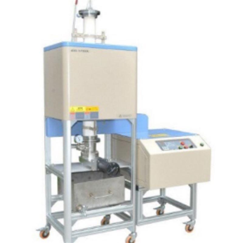 合肥科晶 1700℃立式淬火炉