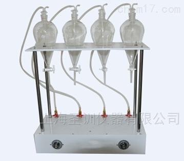全自动液液萃取器