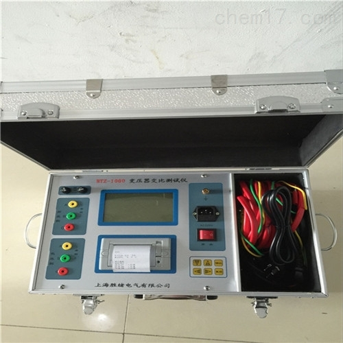 BZC型变压器变比组别测试仪厂家