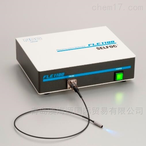 FLE1100(B型)荧光检测器日本Rika Ikeda