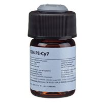 BD抗体 PE-Cy™7小鼠抗人类CD4  克隆SK3
