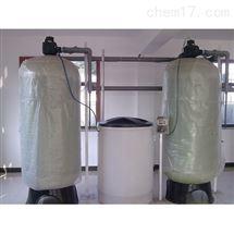 广州阴阳混床超纯水设备