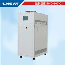 KRYP-60W電池包測試水冷系統的安裝位置選擇