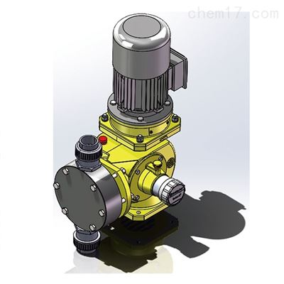 米顿罗机械泵双头泵GH3400