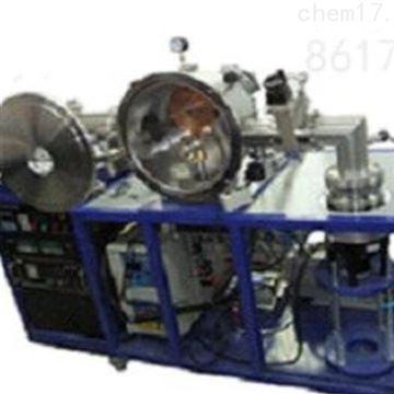 VTC-W100高真空金属甩丝炉