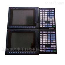 三菱数控系统C64维修案例以及维修方案解剖