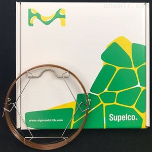 Supelco SPB-20气相色谱柱/毛细管柱