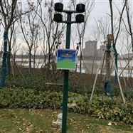 JYB-FY城市公园负氧离子浓度测报系统