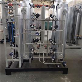 制氮机加碳脱氧纯化设备