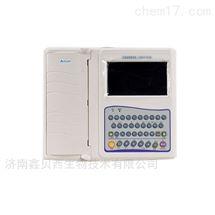ECG-12C十二道心电图机