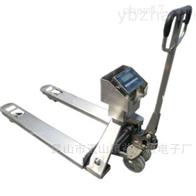 ACX燃油机叉车电子秤 不锈钢铲车秤