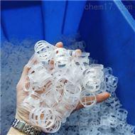 塑料王ETFE鲍尔环填料的性能特点