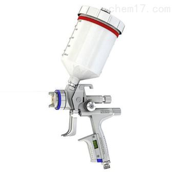jet5000.110SATAjet5000省漆高效面漆喷枪(数字型)