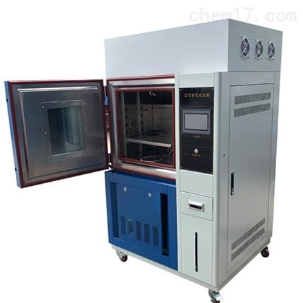 SN-500人工加速老化氙灯耐气候试验箱