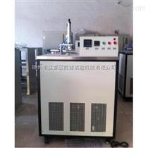 GB/T1682橡胶超低温脆性试验机