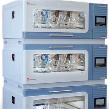 精密組合式二氧化振蕩培養箱