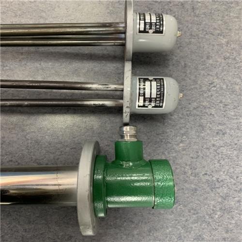 HRY8型翅片式护套式电加热器