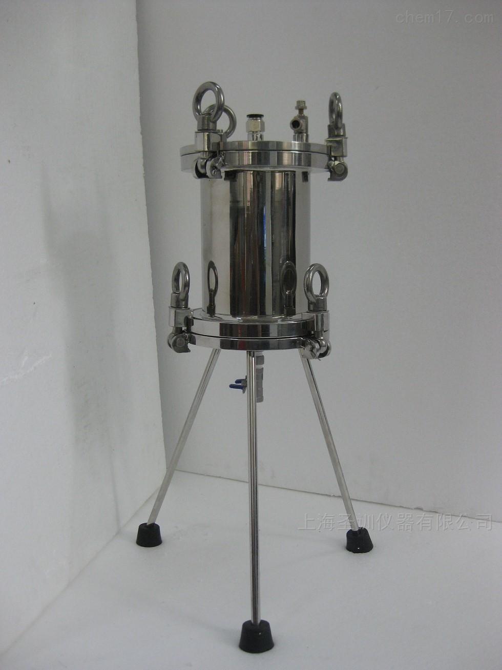 SXC-G高压过滤器