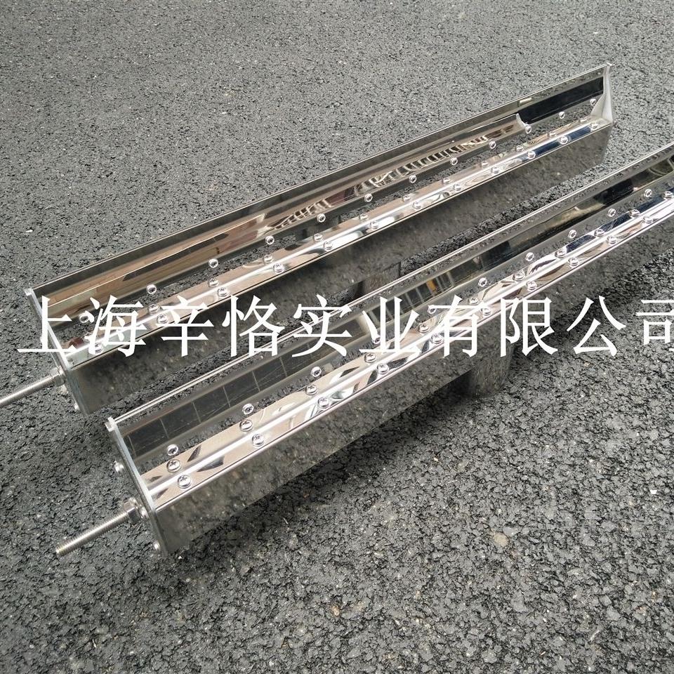 玻璃清洗机配套铝合金工业风刀