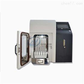 AYAN-DC25G带可视窗全封闭氮气浓缩装置样品吹扫仪