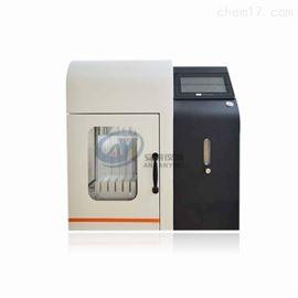 可视样品吹扫仪AYAN-DC25G全封闭快速氮吹仪