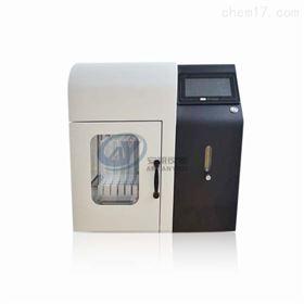 程序控温氮气浓缩仪可视窗氮吹仪