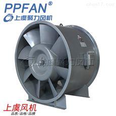 4KWGXF-6.5-C管道式斜流式通风机
