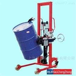 DCS-KL-L300kg抱夹式油桶秤