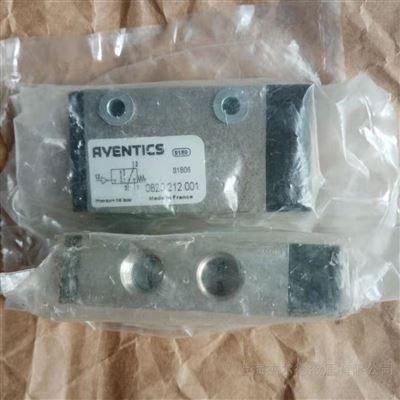 0820212001现货供应Bosch气动阀/安沃驰AVENTICS手动阀
