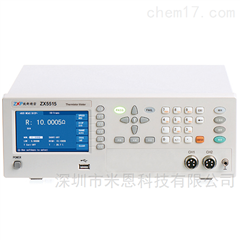 ZX5515/ZX5515A/ZX5515B致新精密ZX5515系列热敏电阻测试仪