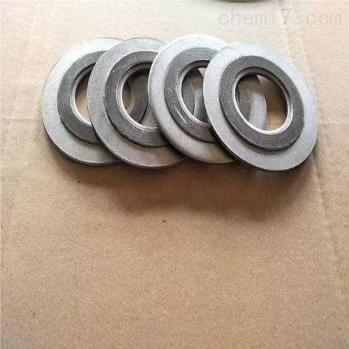 河北碳鋼D型金屬纏繞墊片定制