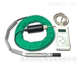 地基孔压和原位渗透系数测试仪
