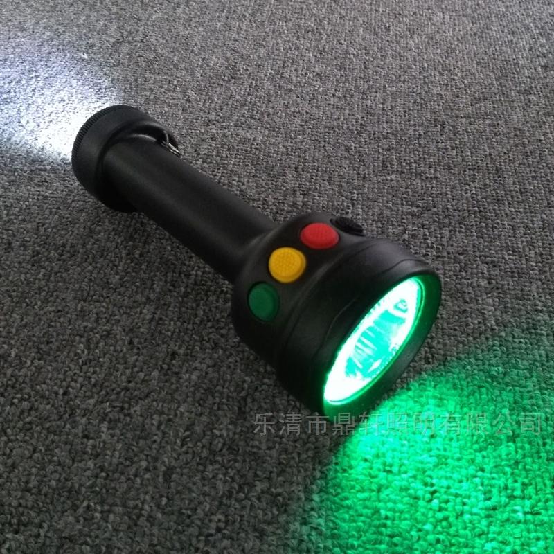 *红黄绿白多功能袖珍信号灯价格