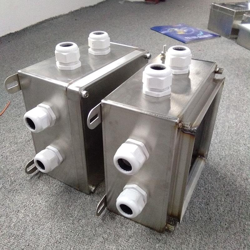 FXJ-G不锈钢防水接线箱防腐UK端子分线箱