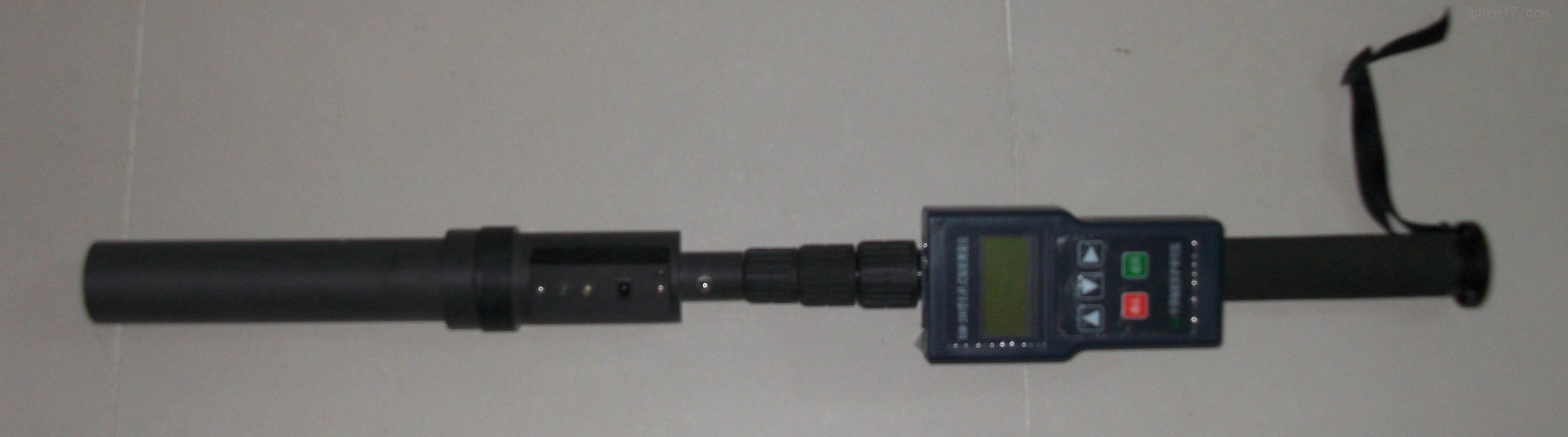 HY20长杆式辐射测量仪