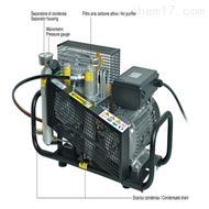 mch6MCH6/EM意大利科爾奇呼吸空氣壓縮機充填泵