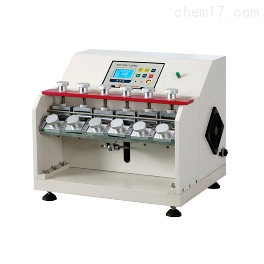 ASTM D 1052 ROSS 曲折试验机