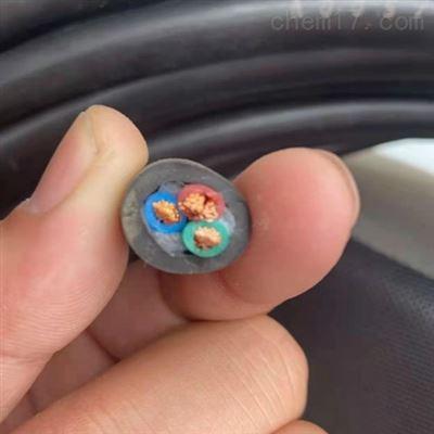 MYQ4*1.5煤矿用橡套软电缆 电源线