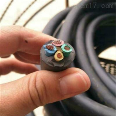 MYQ10*1.5矿用轻型橡套软电缆