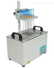 HL-DCY-12S12孔方形水浴氮吹仪