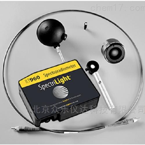 ILT  960-BB 光谱辐射计